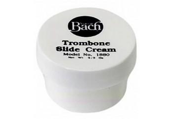 Bach 1880 - Trombon Slayt Krem