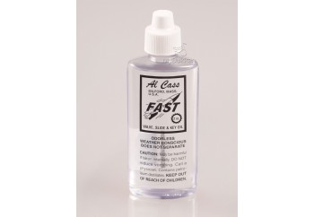 Al Cass Fast 341 Valve Oil - Piston ve Slide Yağı