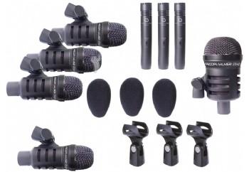 Prodipe ST8 Drum mic set - Davul Mikrofon Seti