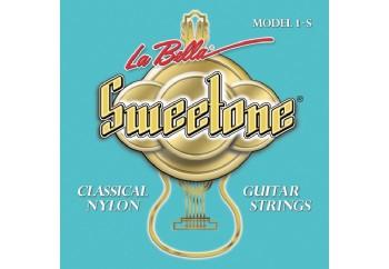La Bella 1-S Classical Guitar Sweetone Takım Tel - Klasik Gitar Teli