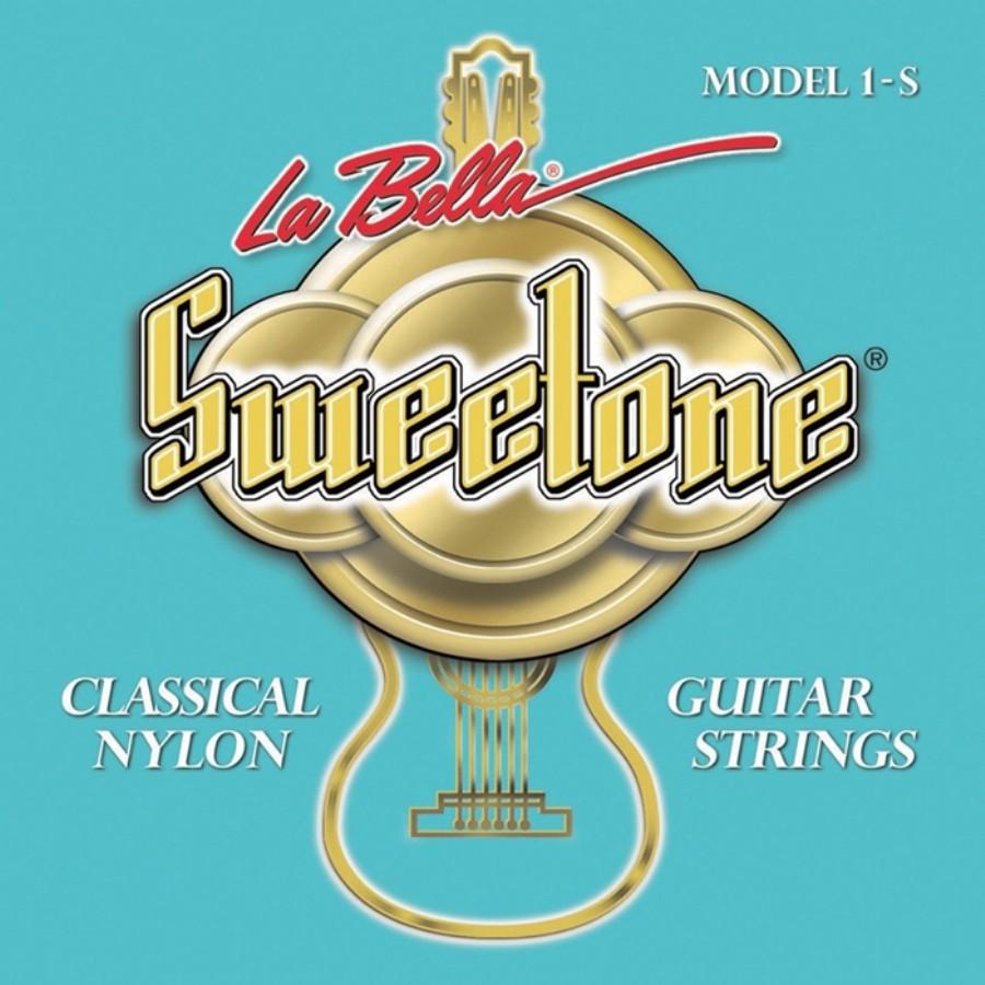 La Bella 1-S Classical Guitar Sweetone