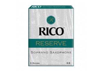 Rico Reserve RIR Soprano Saxophone 3,5