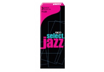 Rico Royal Jazz Select RSF Tenor Saxophone 2 - Hard - Tenor Saksofon Kamışı