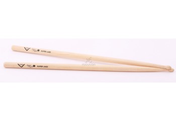 Vater VSMSJW Sugar Maple Super Jazz Wood - Baget