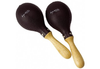 Tycoon TMP Plastic Maracas Siyah - Marakas