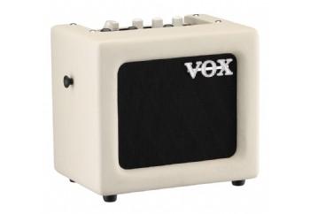 Vox MINI3 G2 Ivory - Elektro Gitar Amfisi