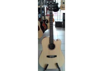 Cort Earth Grand BW CFM OP - Elektro Akustik Gitar