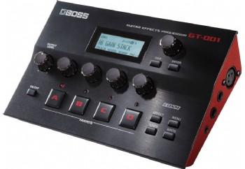 Boss GT-001 - Gitar Prosesör