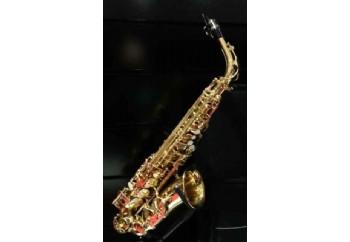 Fox YAS-7108L - Alto Saksofon