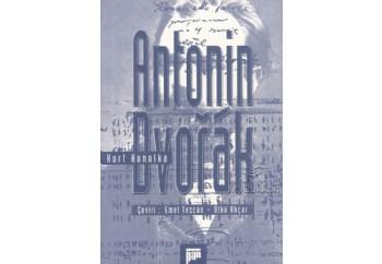 Antonin Dvorak Kitap - Kurt Honolka