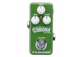 tc electronic TonePrint Corona Mini Chorus - Chorus Pedalı