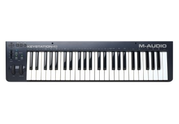 M-Audio Keystation 49 - MIDI Klavye - 49 Tuş