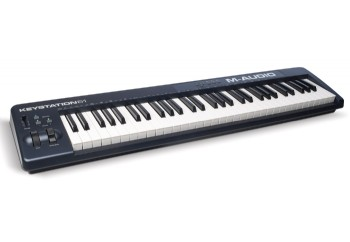 M-Audio Keystation 61 - MIDI Klavye - 61 Tuş