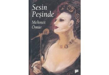Sesin Peşinde Kitap - Mehmet Ömür