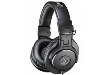 Audio-Technica ATH-M30X - Referans Kulaklık