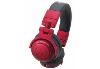 Audio-Technica ATH-PRO500MK2 RD - DJ Kulaklık