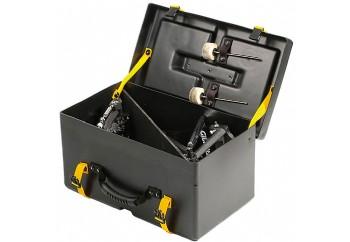 Hardcase HN-DBP - Twin Pedalı Kutusu