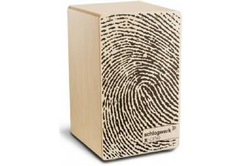 Schlagwerk CP107 X-One Fingerprint - Kajon