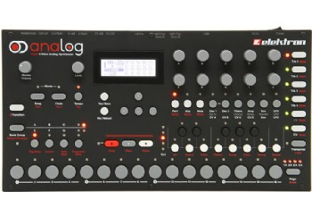 Elektron Analog Four - Synthesizer