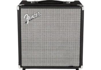 Fender Rumble 25, Combo (V3) - Bas Gitar Amfisi