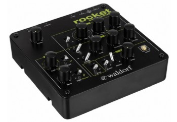Waldorf Rocket - Analog Synthesizer