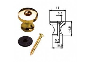 Dr. Parts SP2 GD - Gold - Askı Pin