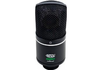 MXL Acoustica MVS - Condenser Mikrofon
