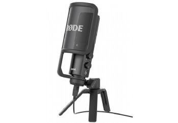Rode NT-USB - Condenser Mikrofon