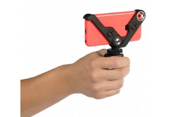 Rode RODEGrip Multi-Purpose Mount for iPhone iPhone 4/4S - iPhone için Çok Amaçlı Tutucu