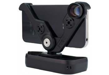 Rode RODEGRIP+ Multi-Purpose Mount & Lens Kit İPhone 4/4S