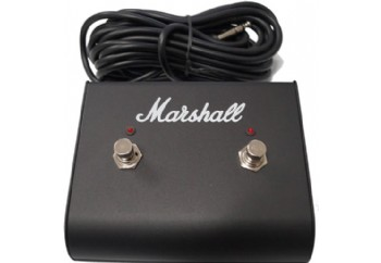 Marshall PEDL-91003 2-button Footswitch