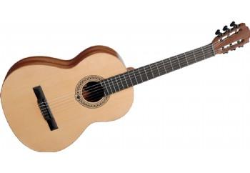 LAG Occitania OC44-PACK 4/4 (Yetişkinler İçin) - Klasik Gitar Seti