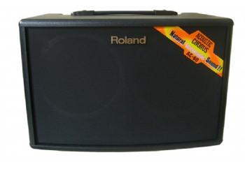 Roland AC-60  Acoustic Chorus - Akustik Gitar Amfisi