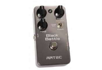 Artec Black Battle LE-BBT Super Distortion - Distortion Pedalı