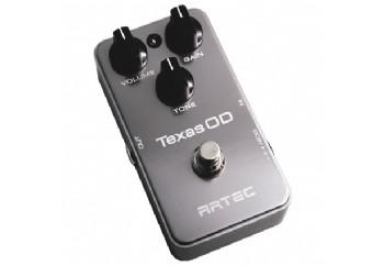 Artec LE-TXO Texas OD - Overdrive Pedalı