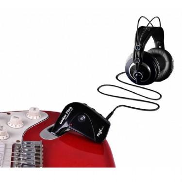 Nux GP-1 Guitar Plug Headphones Amp