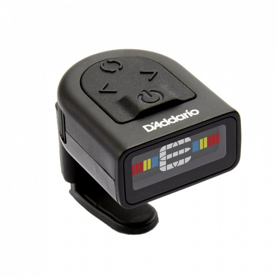 Planet Waves PW-CT-12 Headstock Tuner