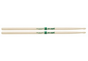 Promark TXR7AW Natural Hickory Wood Tip 7A - Baget