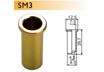 Dr. Parts SM3 String Ferrule GD - Gold - Tel Yüksüğü