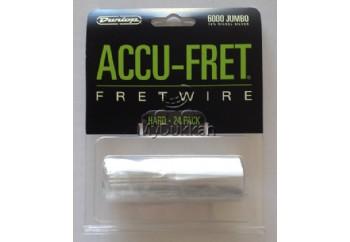 Jim Dunlop Accu-Fret 6S6000