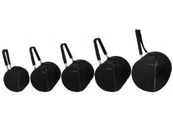 Basix GEWA Bags Gig Bag set for Drum Sets Premium 231,620 - Davul Kılıfı