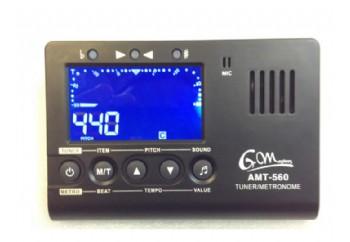 G.Masters AMT-560 - Akort Aleti & Metronom