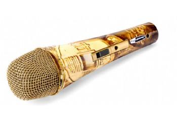 JamminPro MIC 006 MYGOLD2 - Dinamik Mikrofon