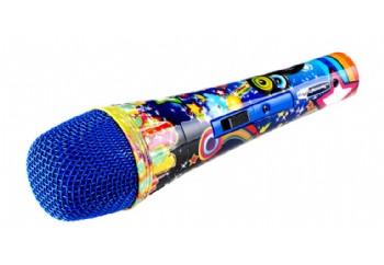 JamminPro MIC 007 COLOUR SPEAKER - Dinamik Mikrofon