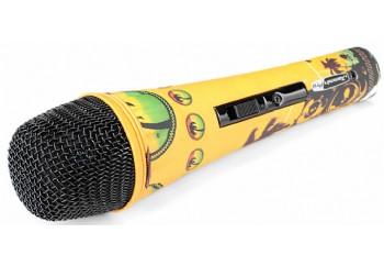 JamminPro MIC 011 ISLAND - Dinamik Mikrofon