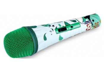 JamminPro MIC 012 HAWAIFEEL - Dinamik Mikrofon