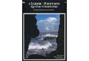 Kjos Classic Themes by the Masters Kitap - James Bastien