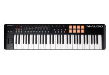 M-Audio Oxygen 61 V4.0 - MIDI Klavye - 61 Tuş