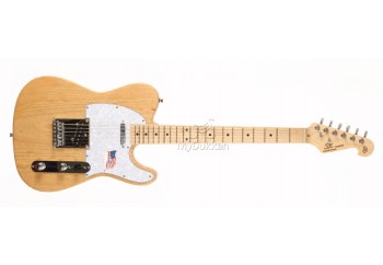 SX STL/ASH/NA - Elektro Gitar