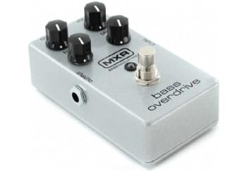 MXR M89 Bass Overdrive - Bass OverDrive Pedalı